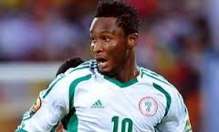 Mikel Obi to join Dream Team squad for upcoming Olympic games