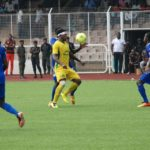 Fed Cup: Enyimba Through To The Round Of 16  After Beating  El Kanemi