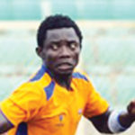 NPFL: Skipper Abe Sunday Says Sunshine Stars will bounce back After Fed Cup Exit