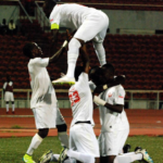 Rangers Leapfrog Wikki To Top Table