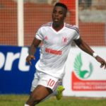 Saudi Club Table A Million Dollars For Abia Young Star