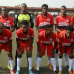 Scandal rocks Rivers United as 100 CAF balls 'disappear'