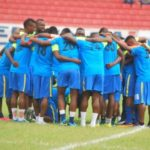 NPFL UPDATE: Enyimba Chants War Song