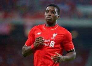 I'm ready to dump England for Eagles – Sheyi Ojo