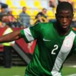 Flying Eagles Defender On Trials At Portuguese Second Division