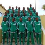 Nigeria group opponents England name  squad for FIFA U-17 World Cup