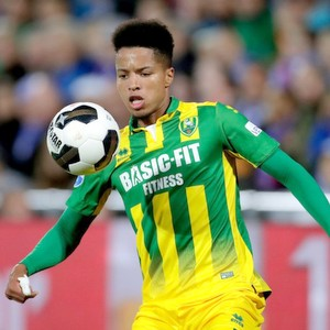 Nigerian international Ebuehi set to join Portuguese side Benfica