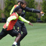 Victor Moses In Line To Face Former Club Liverpool, Conte Confirms