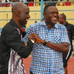 NPFL Update: Warriors Head Coach Confident Of Extending His Contract