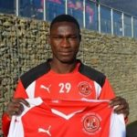 Official : Ex-Barcelona Youth-Team Skipper Ekpolo Joins Fleetwood Town