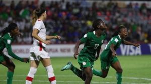 Falconets Target 2nd Win Over Spain For Semi-Finals Spot
