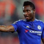 Chelsea Coach Conte Reveals It's Not Easy To Replace A Player Like John Obi Mikel