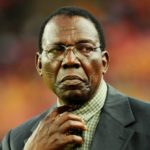 Onigbinde warns Eagles of Complacency