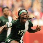 EXCLUSIVE: Sidney FC Sign Super Falcons star Ordega