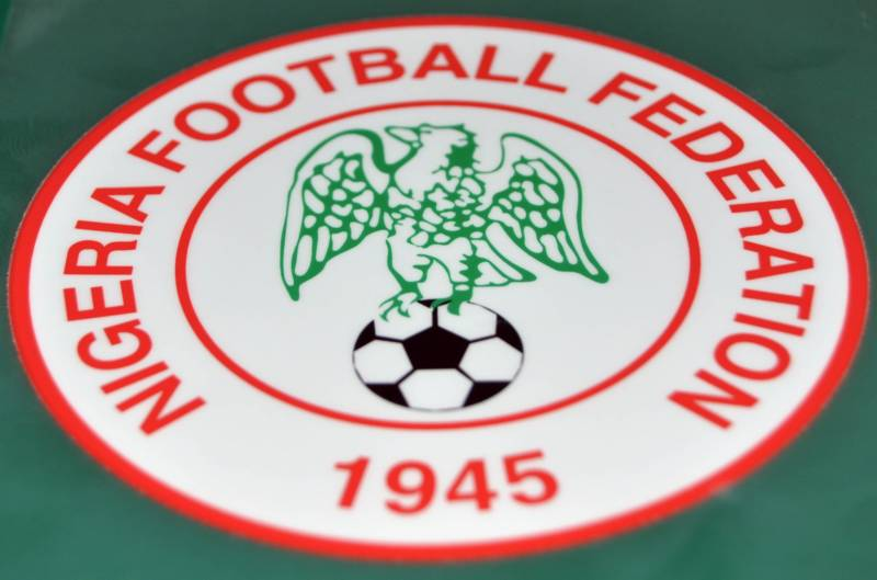 NFF accept FIFA's decision