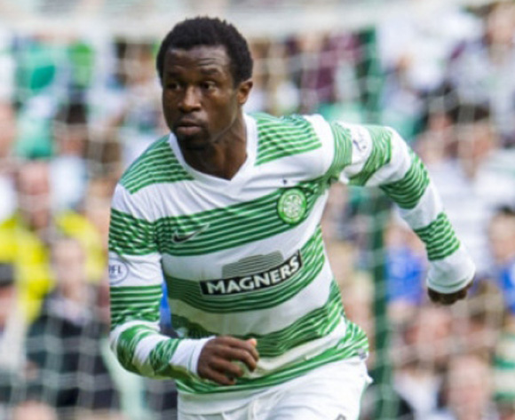 Efe Ambrose Sets Sight On Super Eagles World Cup Shirt
