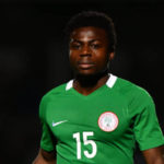 Simon Happy To Be Back In Super Eagles For World Cup Friendlies