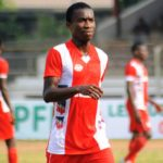 NPFL: Okemmiri attributes fine form at Abia Warriors to brothers' influence