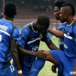 Ogunbote says Enyimba will fight for title