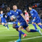 Ndidi Excited By Form Of Mahrez: More To Come From Him