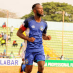 NPFL: Udoh listed for March League Bloggers Awards