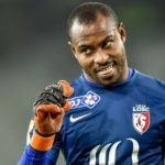 Lille Fans Attack Player, Want Enyeama Back