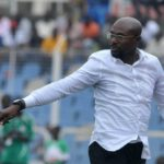 Rangers suspends Coach Imama After Stalemate in CAF Confederation Cup