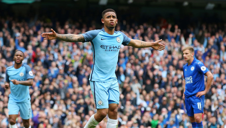 Gabriel Jesus Names Brazilian Legend as the Player He Looks Up to Most and Reveals His Two Idols