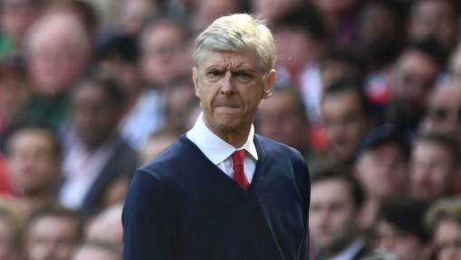 Arsene Wenger Places Blame on Arsenal for Lack of Clarity Over Future Following Dismal Season