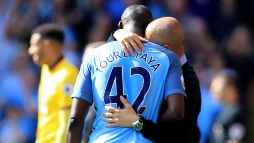 Yaya Toure & Agent Dimitri Seluk Promise to Donate £100k to Help Manchester Bomb Victims
