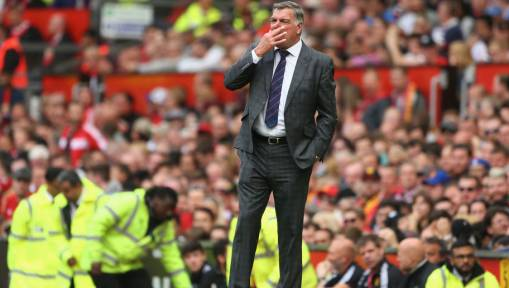 Ex-Liverpool and England Manager on Crystal Palace Shortlist to Replace Sam Allardyce