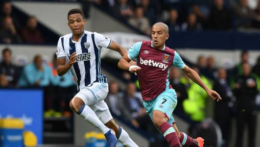 Brendan Galloway Keen on Fresh Start With Everton After Failed West Brom Loan