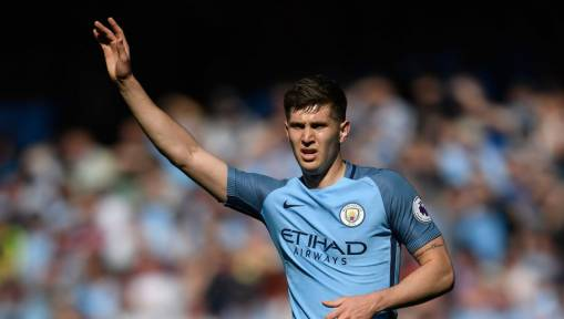 Man City Skipper Kompany Reveals What John Stones Will Have to Improve on to Become a Real Leader