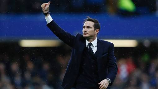 Lampard on Learning to Score Goals the Hard Way, Why He Loves Poch & His Favourite Manager Ever
