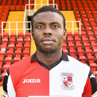 Woking Announce Departure Of Nigerian Defender Yakubu