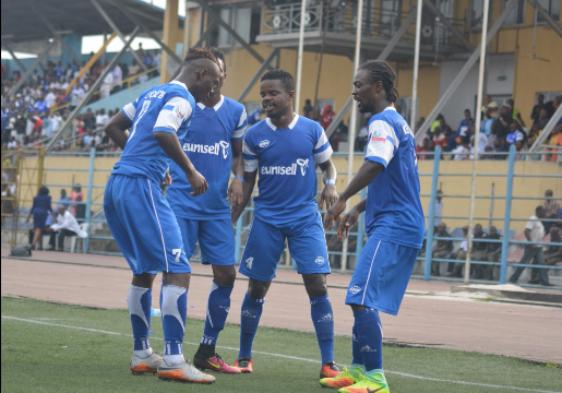 NPFL Matches Return on Supersports