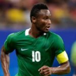 BREAKING: Super Eagles Captain Mikel Obi Pulls Out Of Poland Friendly Tie due to Injury