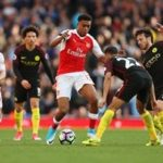 Arsenal Rising Star Iwobi : I Have A Long Way To Go In My Career & Things To Prove
