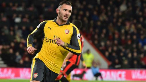 Agent Confirms Lucas Perez Set to Leave Arsenal This Summer Following Lack of Playing Time