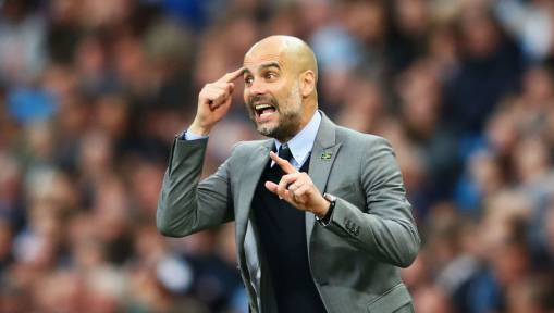 Pep Guardiola Handed Massive £250m Transfer Warchest as Man City Prepare for Quadruple Assault