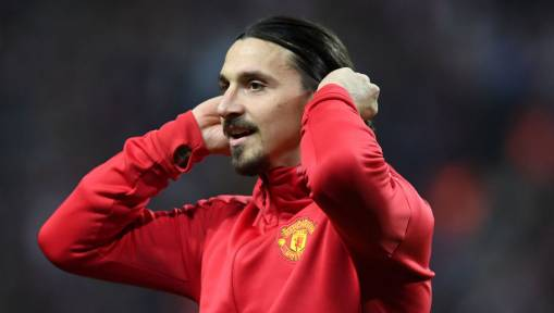Man Utd Reportedly Draw Up Two-Man Shortlist to Replace Ibrahimovic Should He Leave Old Trafford