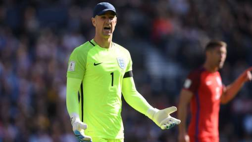 Joe Hart Reveals What He Said to Scotland's Free Kick Maestro Leigh Johnson After 2-2 Thriller