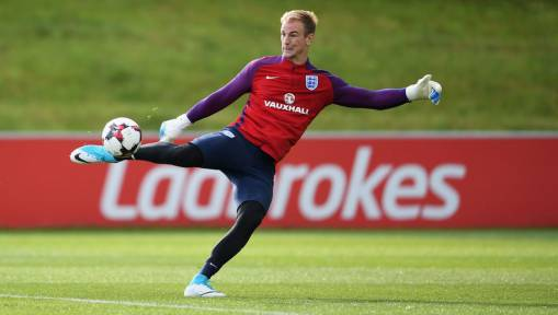Joe Hart Could Move to West Ham on Loan as Keeper's Wage Demands May Block Permanent Move