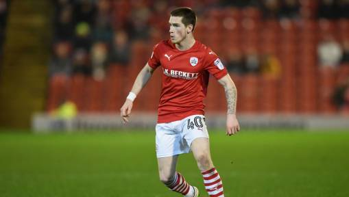 Liverpool Winger Ryan Kent Could Return to Barnsley on Loan Next Season After Impressing