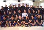AFC 'A' Coaching Certificate Course underway in Philippines