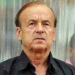 Rohr Threathens To Resign As Super Eagles Boss, Unhappy With Interference By NFF – Reports