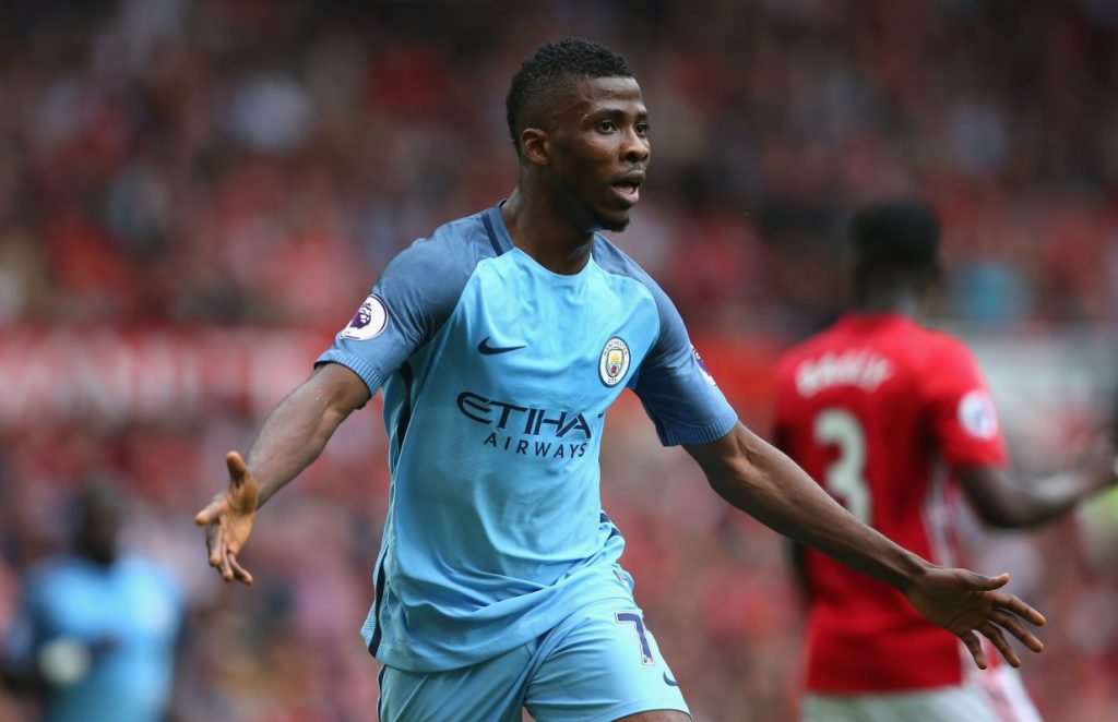 Why Leicester City Is The Perfect Destination For Iheanacho