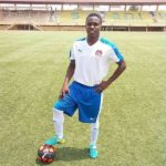 NPFL: Metu  suffers fracture, out for rest of Season