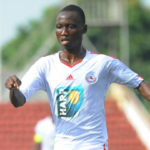 Exclusive: Enugu Rangers Star Obinna Nwobodo Joins Hungarian Side Ujpest