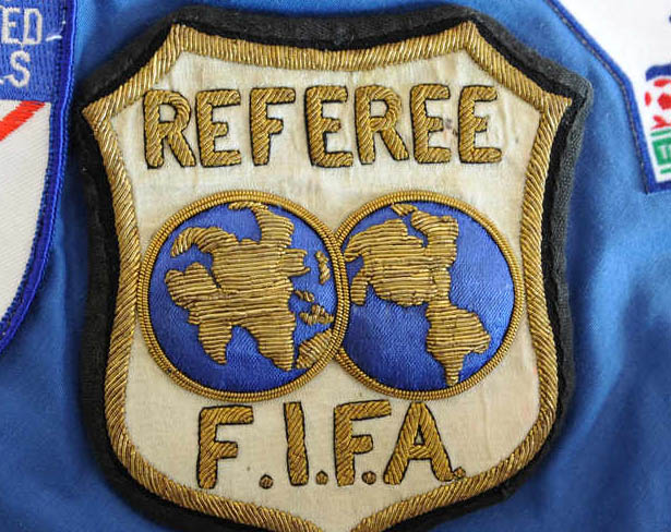 Nigerian referees, assessors, fitness trainers all set for FIFA Elite Programme